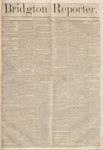 Bridgton Reporter : Vol.1, No. 16 February 25,1859 by Bridgton Reporter Newspaper