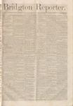 Bridgton Reporter : Vol.1, No. 17 March 04,1859 by Bridgton Reporter Newspaper