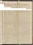 Bridgton Reporter : Vol. 2, No. 6 December 16, 1859 by Bridgton Reporter Newspaper
