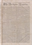Bridgton Reporter : Vol. 3, No. 5 December 07,1860 by Bridgton Reporter Newspaper