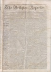 Bridgton Reporter : Vol. 3, No. 18 March 08,1861 by Bridgton Reporter Newspaper