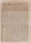 Bridgton Reporter : Vol. 3, No. 36 July 12,1861 by Bridgton Reporter Newspaper