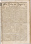 Bridgton Reporter : Vol. 3, No. 40 August 09,1861 by Bridgton Reporter Newspaper