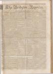 Bridgton Reporter : Vol. 3, No. 40 August 09,1861