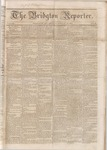 Bridgton Reporter : Vol. 3, No. 41 August 16,1861 by Bridgton Reporter Newspaper
