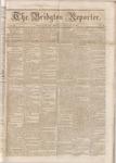 Bridgton Reporter : Vol. 3, No. 41 August 16,1861