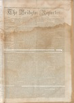 Bridgton Reporter : Vol. 4, No. 1 November 08,1861 by Bridgton Reporter Newspaper