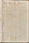 Bridgton Reporter : Vol. 4, No. 28 May 16,1862 by Bridgton Reporter Newspaper