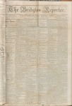 Bridgton Reporter : Vol. 4, No. 31 June 06,1862 by Bridgton Reporter Newspaper