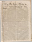 Bridgton Reporter : Vol. 5, No. 6 December 19,1862 by Bridgton Reporter Newspaper