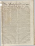 Bridgton Reporter : Vol. 5, No. 16 February 27,1863 by Bridgton Reporter Newspaper