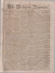 Bridgton Reporter : Vol. 5, No. 39 August 07,1863 by Bridgton Reporter Newspaper