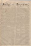 Bridgton Reporter : Vol.1, No. 29 May 27,1859 by Bridgton Reporter Newspaper