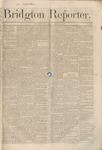 Bridgton Reporter : Vol.1, No. 40 August 12,1859 by Bridgton Reporter Newspaper