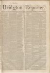 Bridgton Reporter : Vol.1, No. 43 September 02,1859 by Bridgton Reporter Newspaper