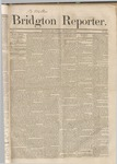 Bridgton Reporter : Vol.1, No. 44 September 09,1859 by Bridgton Reporter Newspaper