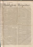 Bridgton Reporter : Vol.1, No. 45 September 16,1859 by Bridgton Reporter Newspaper