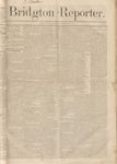 Bridgton Reporter : Vol.1, No. 50 October 21,1859 by Bridgton Reporter Newspaper