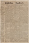 Bridgton Sentinel : Vol. 1, No. 2 December 19,1863 by Bridgton Sentinel Newspaper