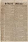 Bridgton Sentinel : Vol. 1, No. 6 January 16,1864 by Bridgton Sentinel Newspaper