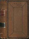 Diary of Zadoc Long Jr. 1853 by Zadoc Long Jr