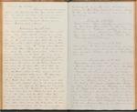 Diary of Zadoc Long Jr. 1859 by Zadoc Long Jr