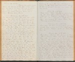 Diary of Zadoc Long Jr. 1859