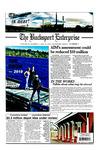 The Bucksport Enterprise : May 16, 2019