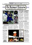 The Bucksport Enterprise : June 11, 2020