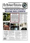 The Bucksport Enterprise : August 27, 2020