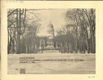 Report of the Capitol Planning Commission, Including a Master Plan for the State Capitol Complex, Augusta, Maine