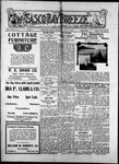 Casco Bay Breeze: Vol. 7, No. 10 - July 11,1907