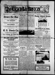 Casco Bay Breeze: Vol. 9, No. 9 - June 10,1909