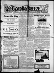 Casco Bay Breeze: Vol. 9, No. 12 - July 01,1909