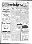 Casco Bay Breeze: Vol. 13, No. 9 - July 17,1913
