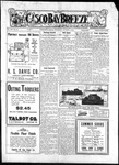 Casco Bay Breeze: Vol. 13, No. 12 - August 07,1913