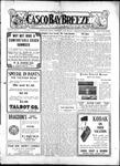Casco Bay Breeze: Vol. 15, No. 6 - July 29,1915