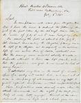 1863-07-06 Chamberlain's Gettysburg battle report by Joshua L. Chamberlain