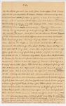 1882 - Chamberlain to Rev. Theodore Gerrish regarding his recollections of Gettysburg