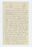 1862-07-16  Timothy F. Andrews requests enlistment blanks
