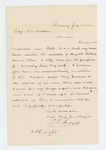 1862-07-20  T. F. Andrews inquires about boarding recruits in Augusta