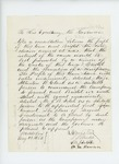 1862-08-04  Isaac Reed and others recommend Atherton Clark as lieutenant