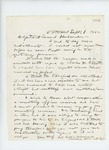 1862-09-01  Lieutenant William Morrell corrects errors in enlistment reports and inquires about pay as mustering officer
