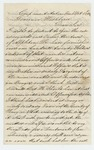 1862-10-17  Frederick A. Gushee applies for a promotion