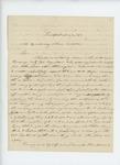 1863-03-07  P. Simonton recommends his son Edward Simonton for a promotion