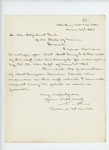 1863-03-29  Colonel Ames notifies Adjutant General Hodsdon of the dismissal of Surgeon S. Bennett for incompetence
