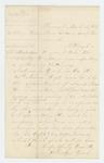 1863-03-30  Elbridge York recommends Andrew J. York for promotion