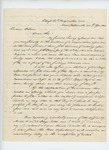 1863-04-09  G.W. Carleton writes Governor Coburn regarding a commission in the USCT