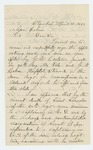 1863-04-16  John H. Philbrick recommends Carleton and Baker for promotion