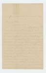 1863-06-03  John Pool, Jr. requests aid for his wife and five children